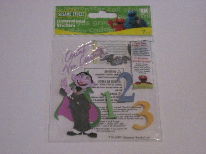 Sesame Street *Count von Count*