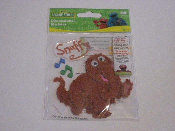 Sesame Street *Snuffy*