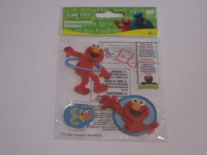 Sesame Street *Elmo*