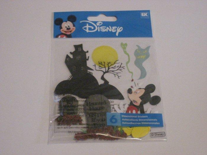 Disney *Haunted House Mickey*