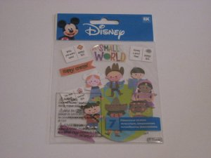Disney *Small World*
