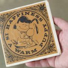 Happiness is a Warm Puppy - Rarer 1st Edition