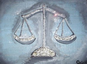 Lawyers Scale