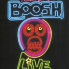 The Mighty Boosh Live DVD