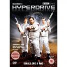 Hyperdrive Series 1&2 Boxset DVD