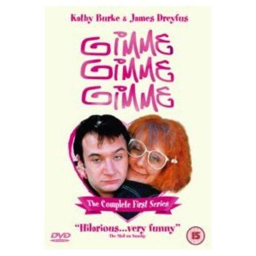 Gimme Gimme Gimme Series 1 DVD
