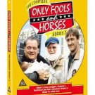 Only Fools and Horses Series 7 DVD