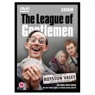 The League of Gentlemen Series 3 DVD