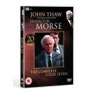 Inspector Morse Series 7 DVD