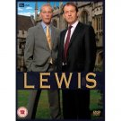 Lewis Series 1 DVD