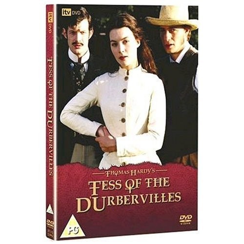 Tess of the D'Urbervilles DVD