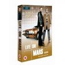 Life on Mars Series 1 DVD