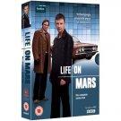 Life on Mars Series 2 DVD