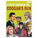 Coogans Run Steve Coogan Complete Series DVD