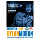 Monster Live Dylan Moran DVD