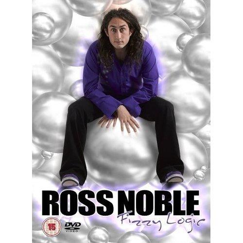 Ross Noble Fizzy Logic DVD