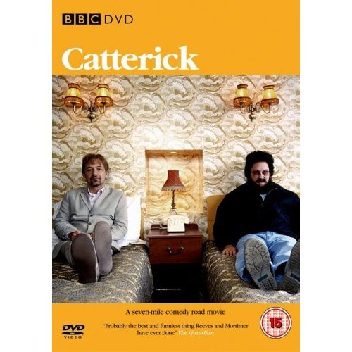 Catterick Reeves and Mortimer Series 1 DVD