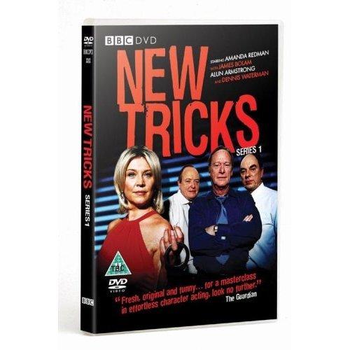 New Tricks Series 1 DVD