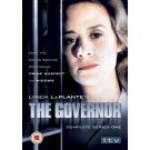 The Governor Lynda LaPlante Series 1 DVD