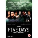 Five Days Complete Series DVD