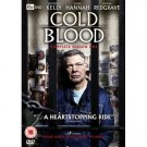 Cold Blood Series 1 DVD