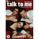 Talk To Me Series 1 DVD