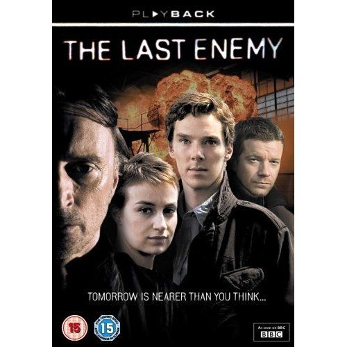 The Last Enemy Complete Mini-Series DVD
