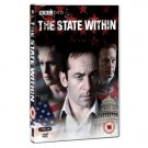 The State Within Complete Series DVD