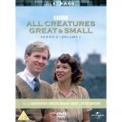 All Creatures Great and Small Series 2 Part 1 DVD
