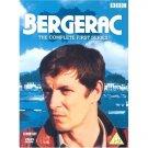 Bergerac Series 1 DVD