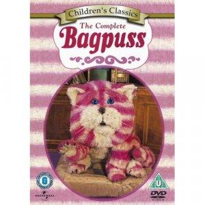Bagpuss Complete Series DVD