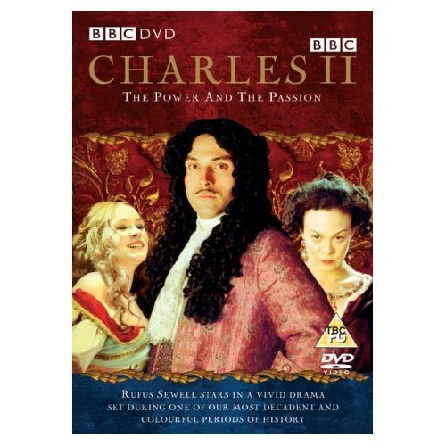 Charles II DVD