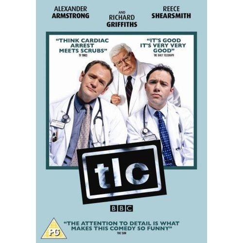TLC Complete Series DVD