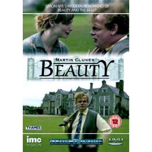 Beauty Martin Clunes DVD