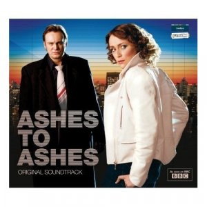 Ashes to Ashes Soundtrack CD Volume 1