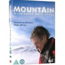 Mountain Griff Rhys Jones Complete Series DVD
