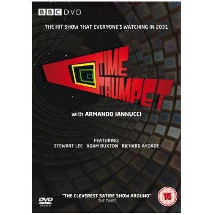 Time Trumpet DVD