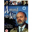 A Mind to Kill Philip Madoc DVD
