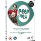 Peep Show Series 6 DVD