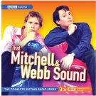 That Mitchell and Webb Sound Series 2 CD