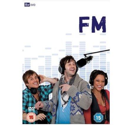 FM Chris O'Dowd DVD