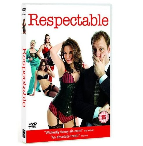 Respectable Complete Series DVD