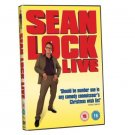 Sean Lock Live DVD