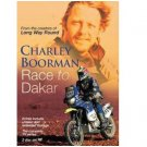 Charley Boorman Race to Dakar DVD