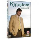 Kingdom Stephen Fry Series 3 DVD