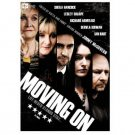 Moving On DVD