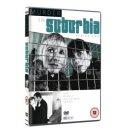 Murder in Suburbia Series 2 DVD