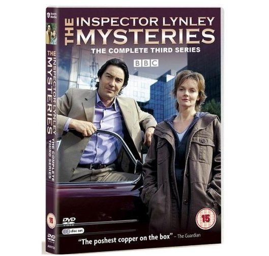 The Inspector Lynley Mysteries Series 3 DVD