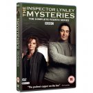 The Inspector Lynley Mysteries Series 4 DVD