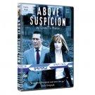 Above Suspicion Lynda LaPlante DVD